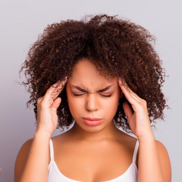 dolor cabeza quiropractica